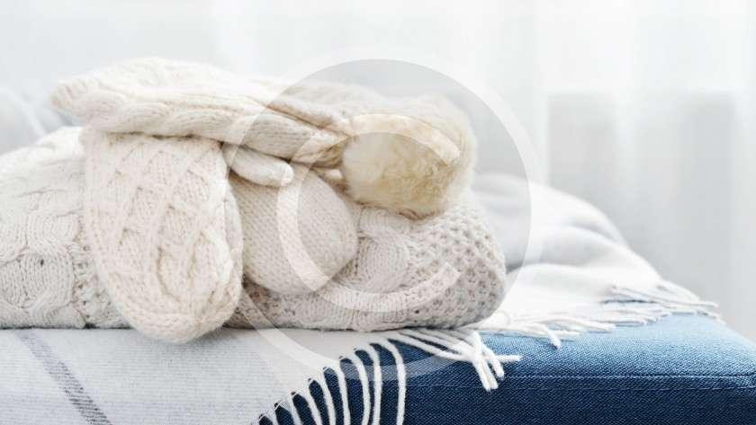 Handmade Baby knitwear
